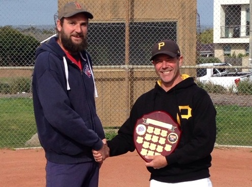 Neil Williams Shield