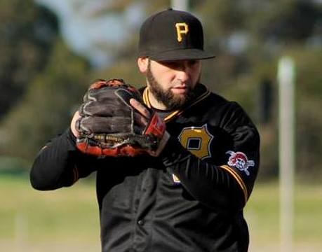 Join the Mornington Pirates Baseball Club